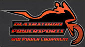 Blairstown PowerSports Logo